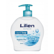Tekuté mydlo Exclusive Lilien 500ml Hygiene Plus
