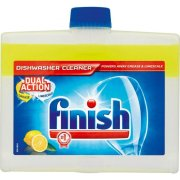 Čistič do umývačky Finish lemon 250ml